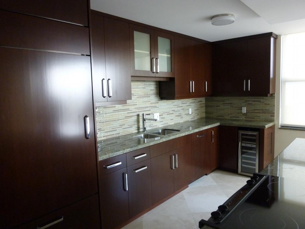 Modern Kitchen Cabinets From Kitchen Cabinets Cabinet Refacing By Visions In Miami Fl 33179