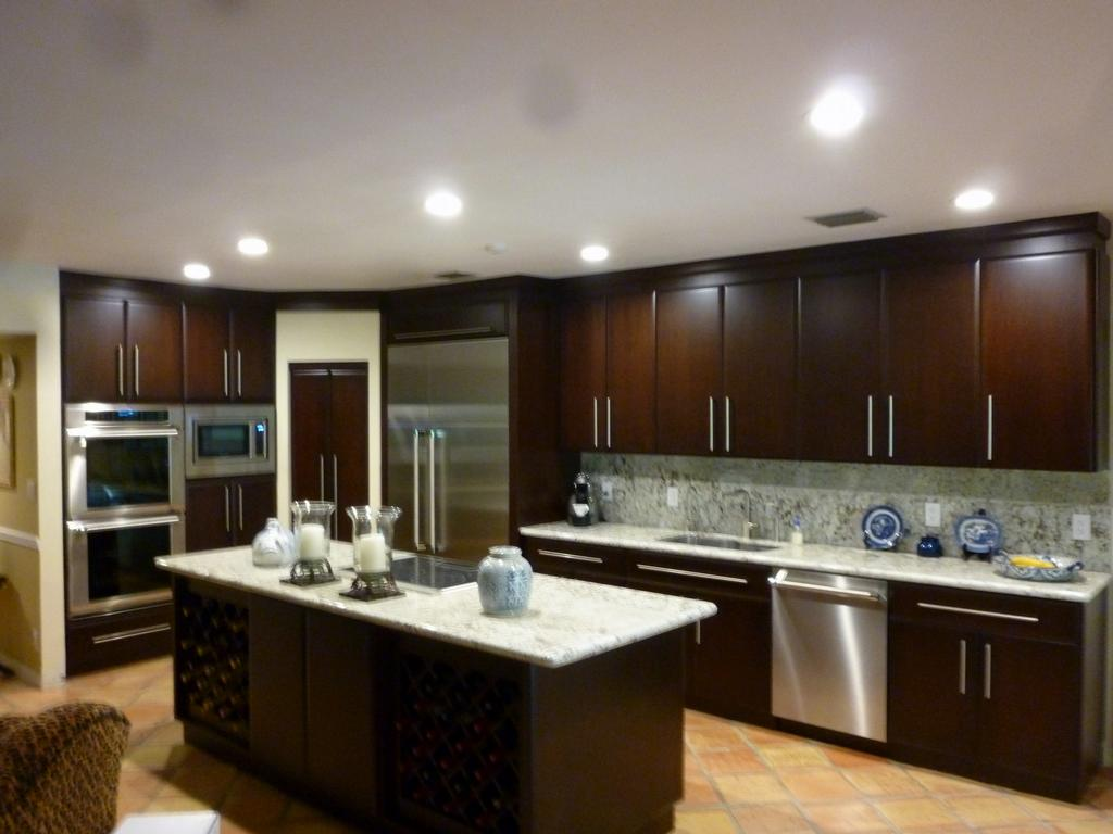 Pictures for kitchen cabinets cabinet refacing by visions for Modern kitchen cupboards