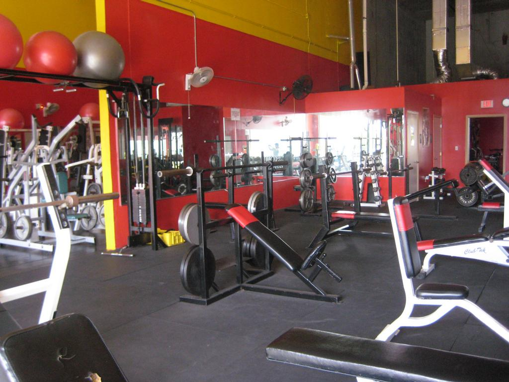 pictures for no limit fitness inc in miami fl 33186 health clubs. Black Bedroom Furniture Sets. Home Design Ideas