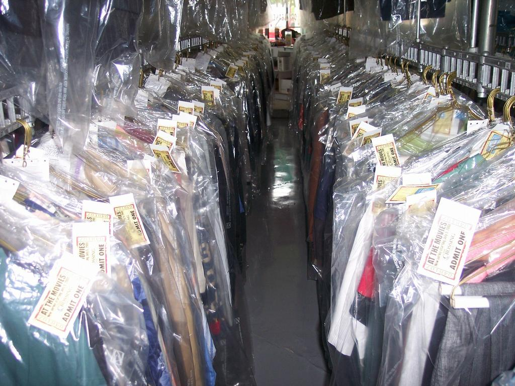 dry cleaners 007 from Zip Dry Cleaners in Riverview, FL 33578