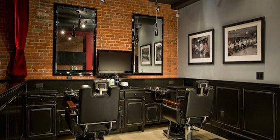Barber Lounge : Pictures for Barbershop Lounge in Boston, MA 02116 Barbers