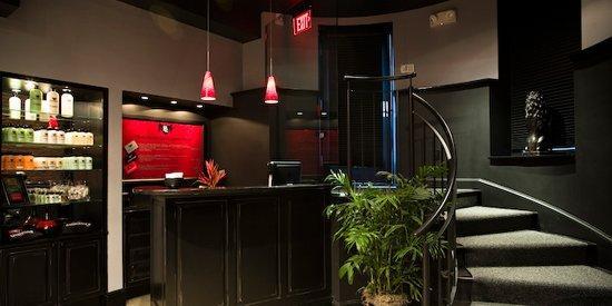 Barber Lounge : barbershop lounge 4 by Barbershop Lounge