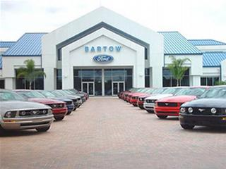 Bartow's Jenkins Ford | New and Used Ford.