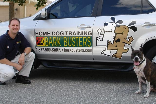 Service Dog Training Fort Myers