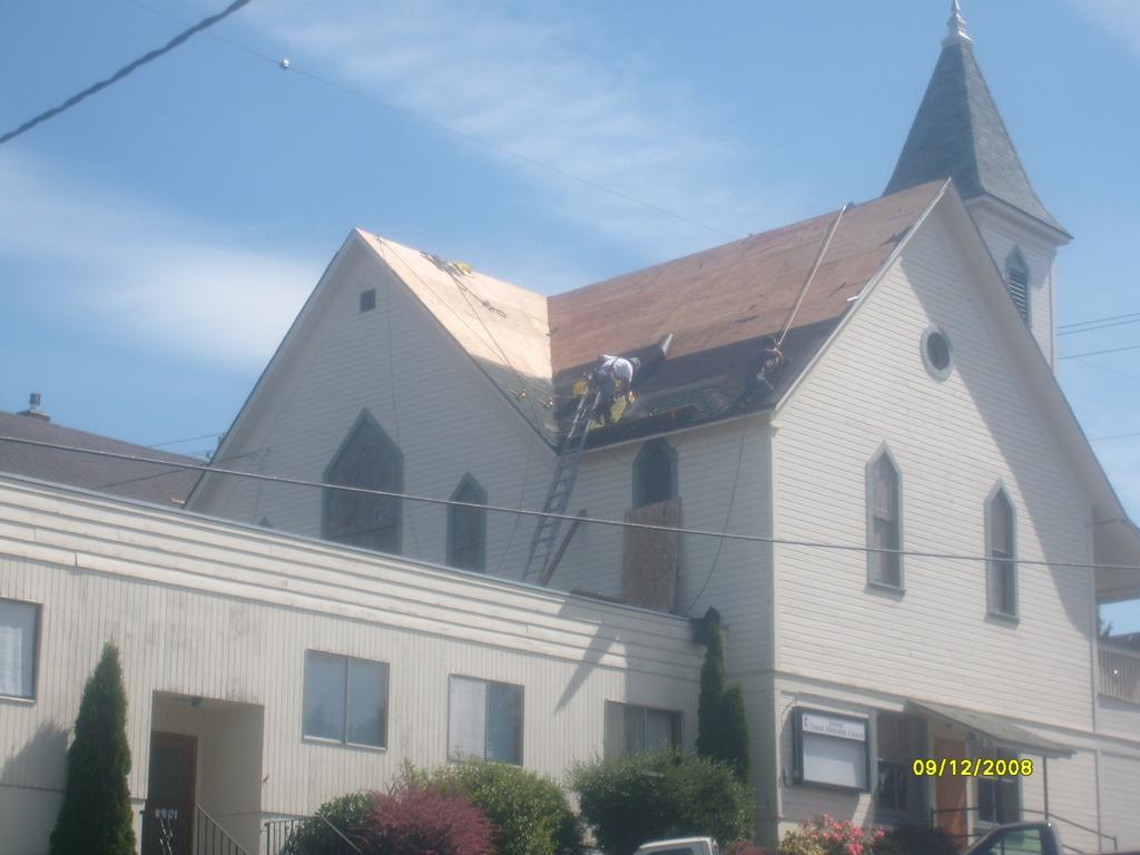 All Weather Construction Amp Roofing Inc Longview Wa 98632