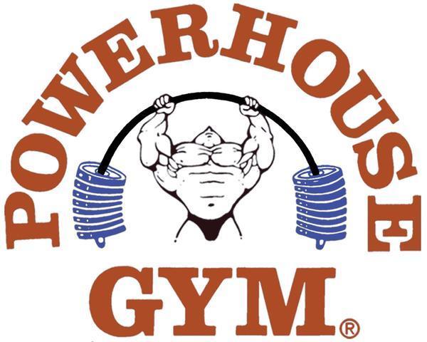 Ph Color Logo From Powerhouse Gym In Woodbridge Va 22192