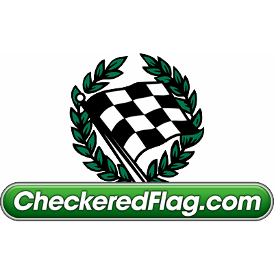 Checkered Flag VW >> Checkered Flag Logo From Checkered Flag Volkswagen In
