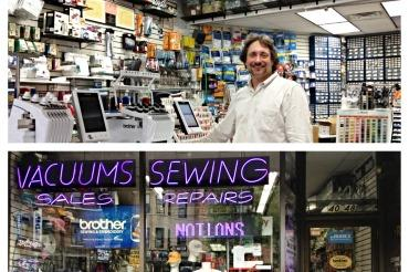 sewing machine tune up near me