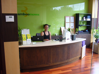 Bamboo Moves - Forest Hills, NY