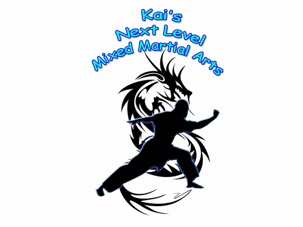 Kai Next Level Mixed Martial Arts by Kai Next Level Mixed ...