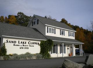 Sand Lake Clipper