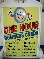 Digital Copy Ctr & Printing - Norcross, GA