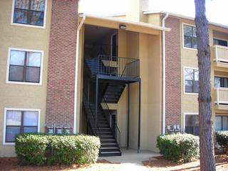 Cornerstone Apartments - Doraville, GA