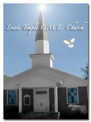 Lewis Temple Cme Church - Homestead Business Directory