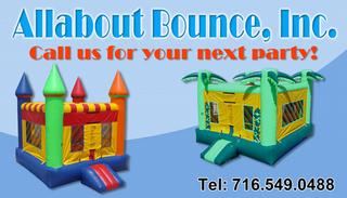 Allabout Bounce Inc