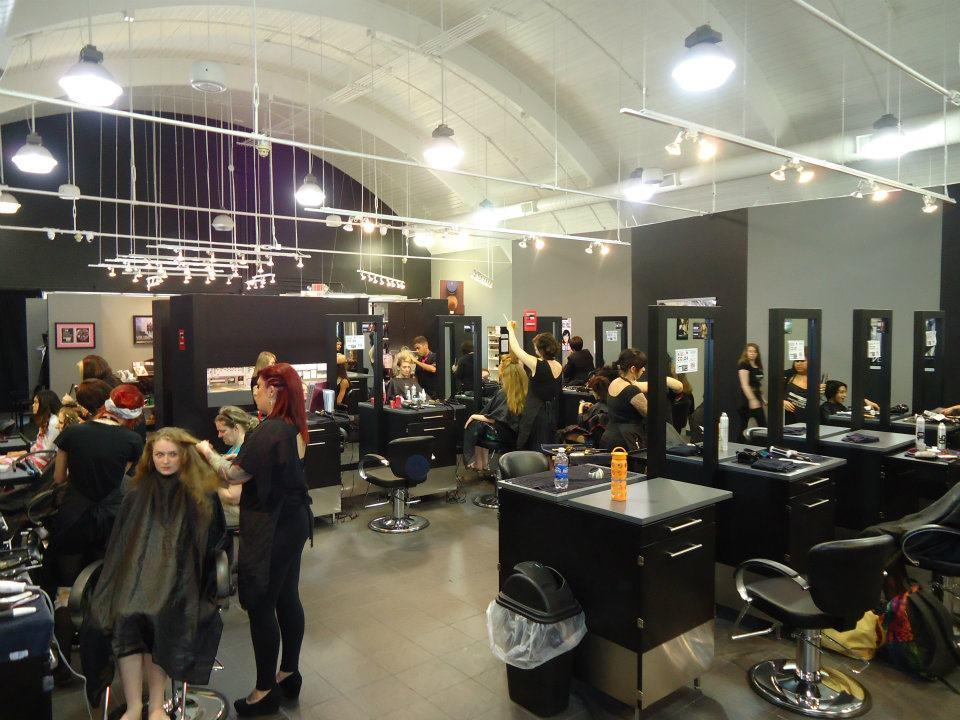 pictures for the salon professional academy in tonawanda
