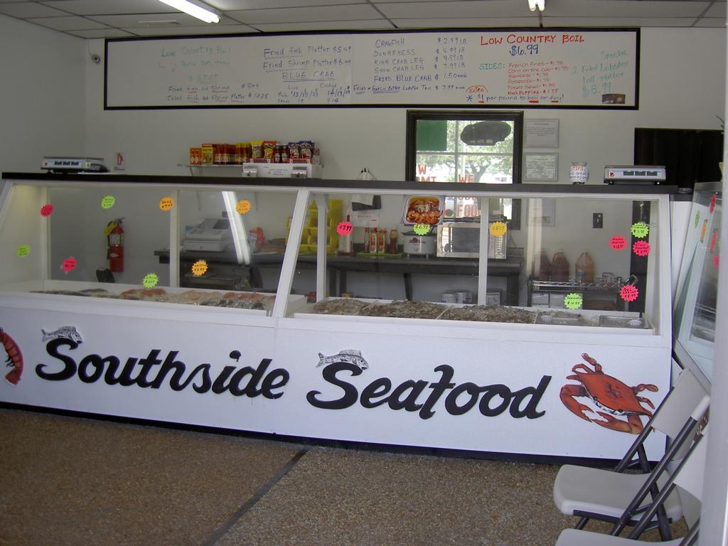 Pict2216 from southside seafood market in savannah ga 31419 for Fish market savannah ga