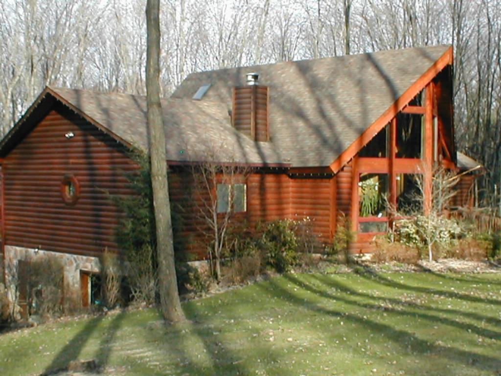 North American Wholesale Cedar Log Homes Wexford Pa
