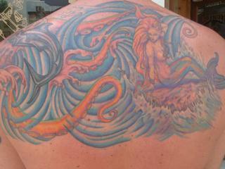 Main street tattoo studios stewartstown pa 17363 717 for Main street tattoo