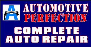 Automotive Perfection - Jackson, MI