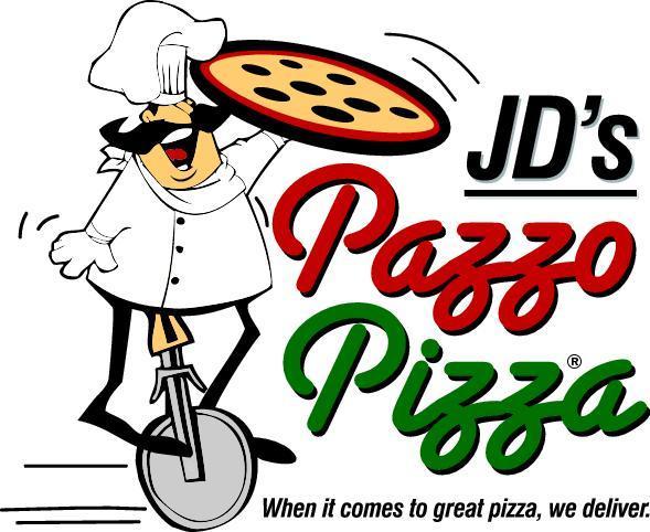 Pazzo pizza coupons
