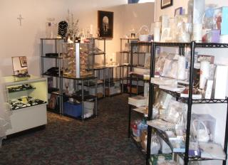 Wedding Shoppe - Homestead Business Directory