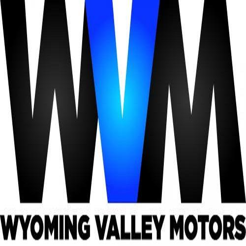 Logo from wyoming valley motors in plymouth pa 18651 for Wyoming valley motors used cars