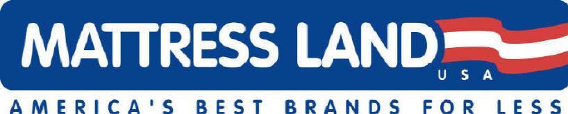 MattresslandLogo from Mattress Land USA in Billings MT