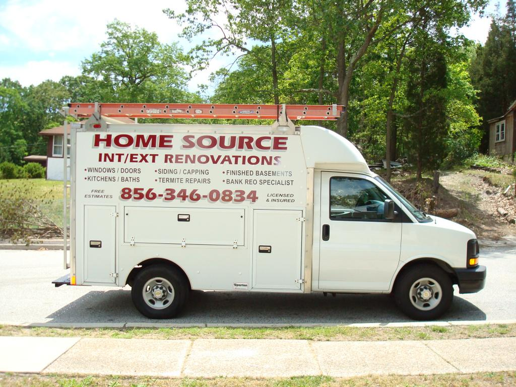 Home source maintenance llc clementon nj