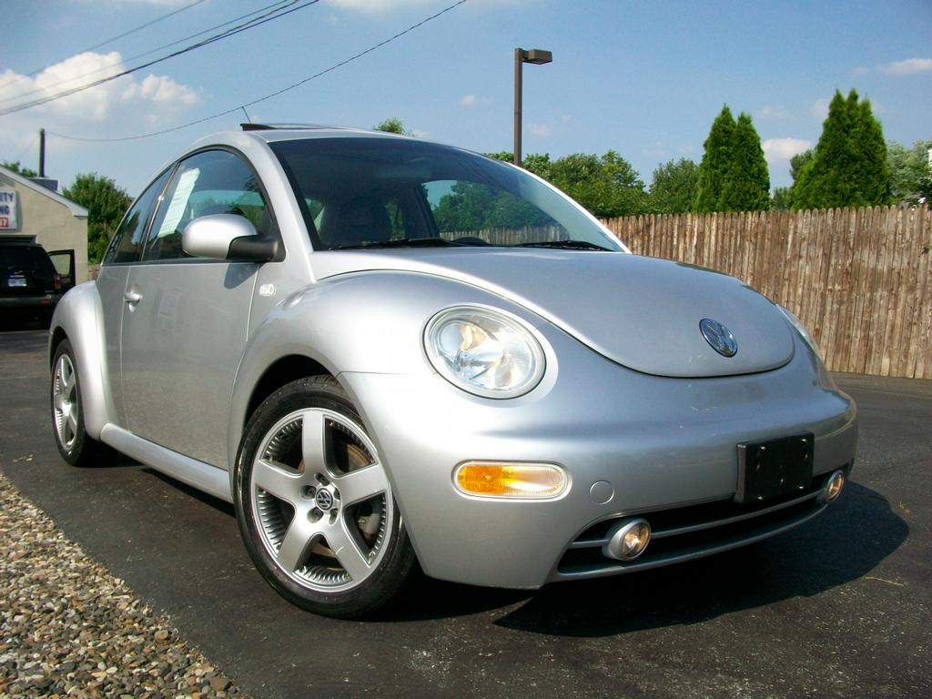2001 vw beetle sport edition from mini me motors in mount for Motor vehicle in mt holly nj