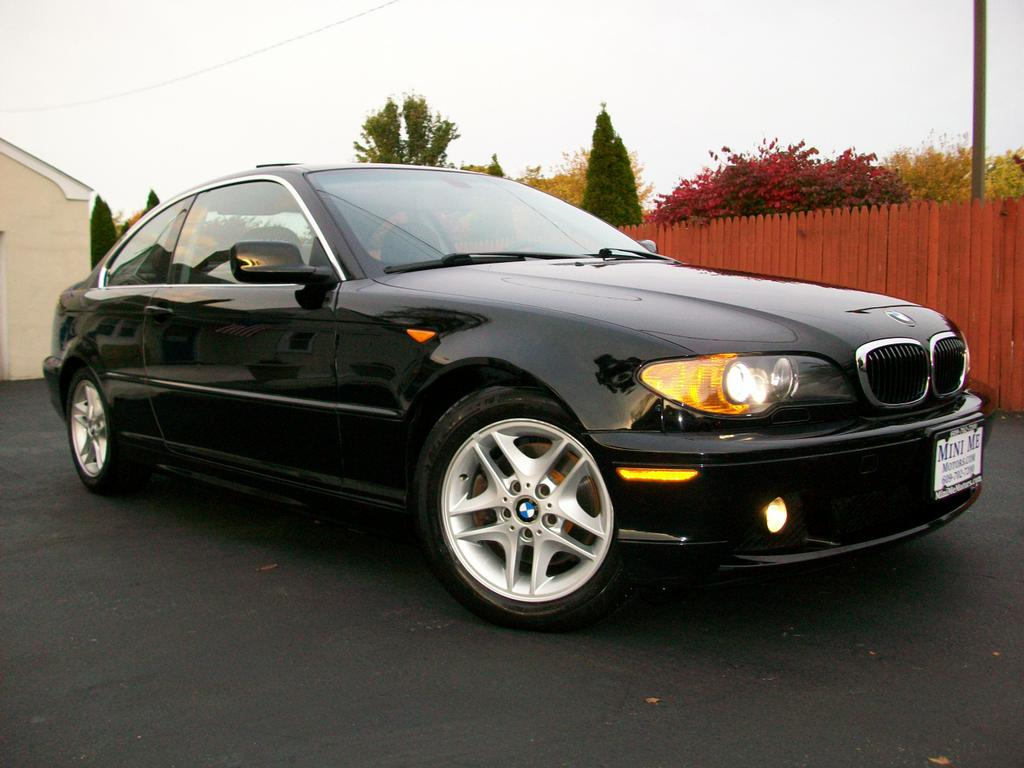 2004 bmw 325ci from mini me motors in mount holly nj 08060 for Motor vehicle in mt holly nj