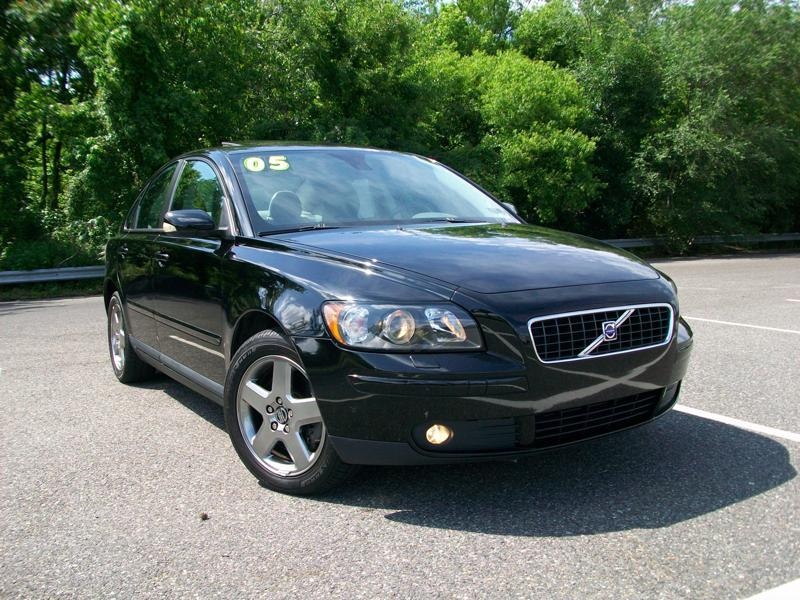 2005 Volvo S40 T5 Awd From Mini Me Motors In Mount Holly