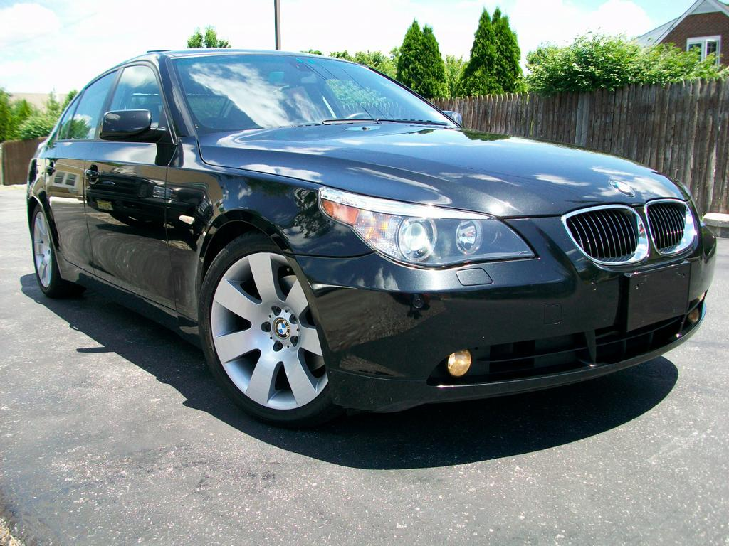 2006 bmw 530ia sport from mini me motors in mount holly for Motor vehicle in mt holly nj