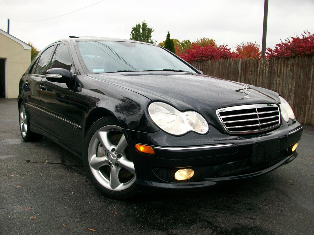 Pictures for mini me motors in mount holly nj 08060 for 2006 mercedes benz c230 sport