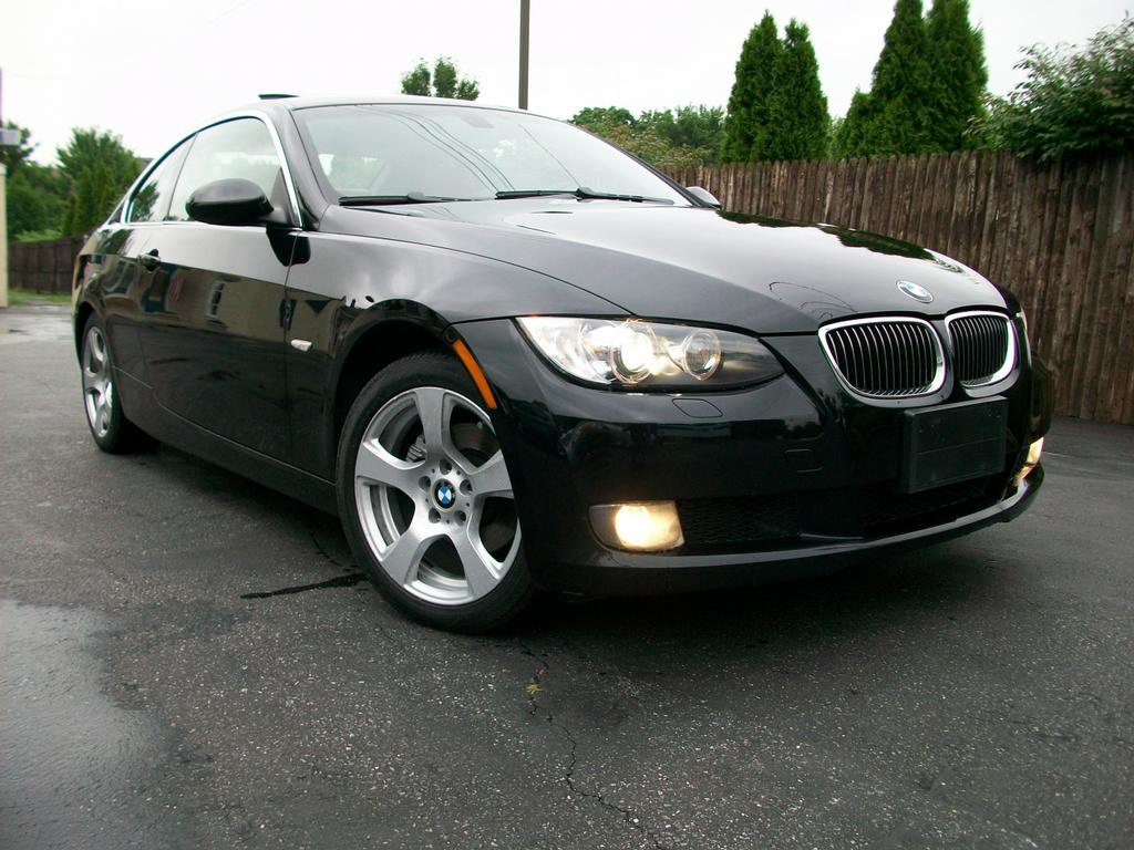 2007 bmw 328xi coupe from mini me motors in mount holly. Black Bedroom Furniture Sets. Home Design Ideas