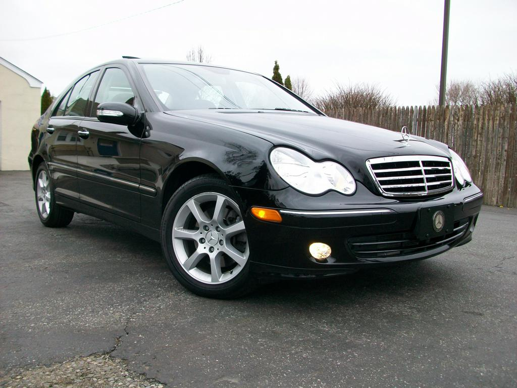 2007 mercedes benz c280 4matic from mini me motors in