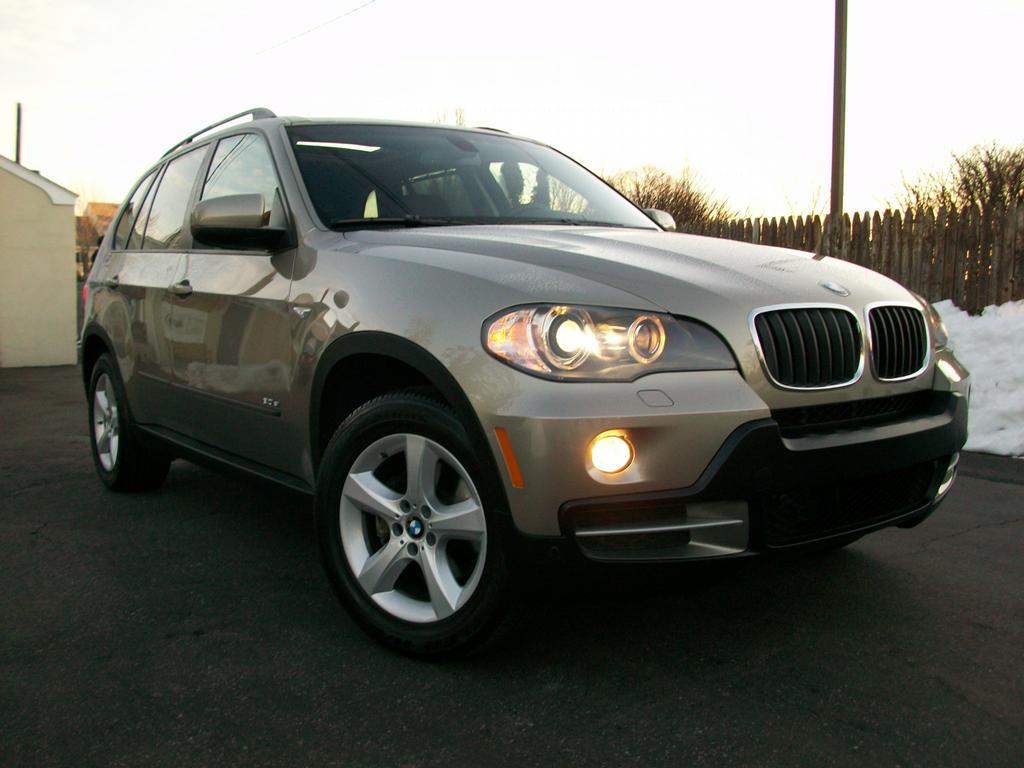 2008 bmw x5 awd from mini me motors in mount holly for Motor vehicle in mt holly nj