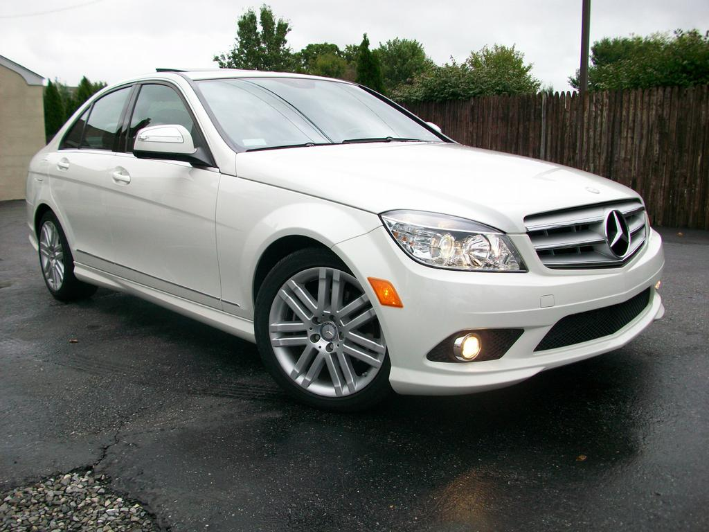 2009 mercedes benz c300 4matic from mini me motors in
