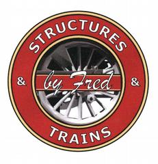 Structures & Trains By Fred - Geneva, IL