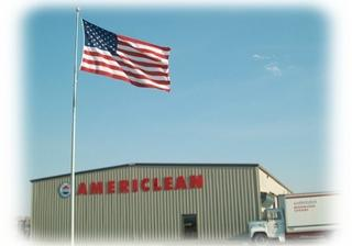 Americlean - Billings, MT