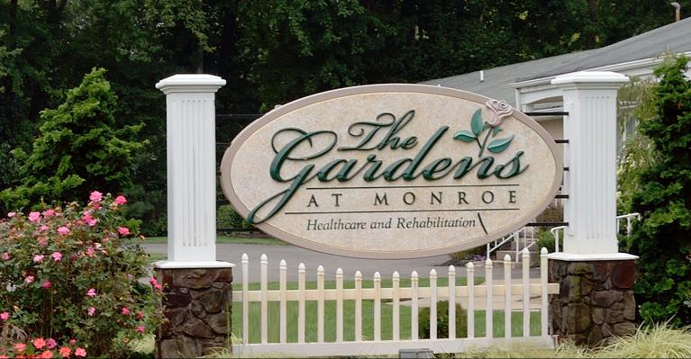 The gardens at monroe health care monroe township nj 08831 609 448 7036 for The gardens at monroe
