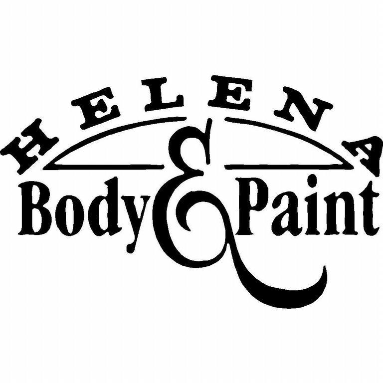 Helena Body Paint Helena Mt 59601 406 442 8170