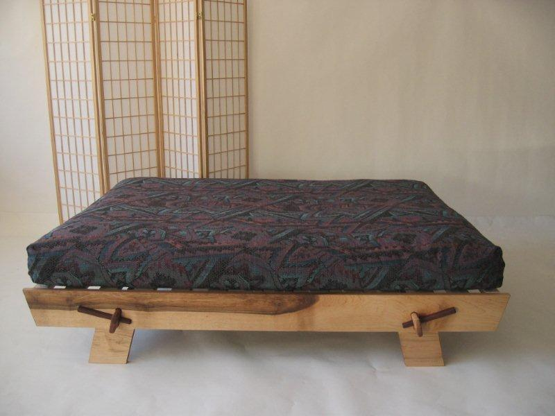 Futon platform bed plans woodworking