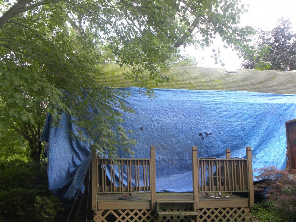 Mel Yoders Home Improvements Llc Wakeman Oh 44889 888