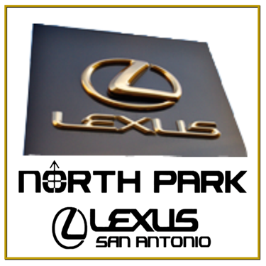 Pictures for north park lexus of san antonio in san for Motor finance company san antonio