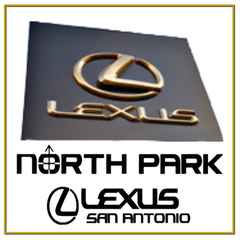 north park lexus of san antonio san antonio tx 78216 210 308 8900. Black Bedroom Furniture Sets. Home Design Ideas