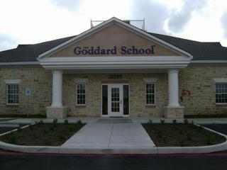 Goddard School - San Antonio, TX