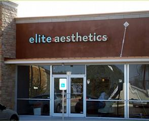 Elite Aesthetics Skin & Body Spa - Georgetown, TX