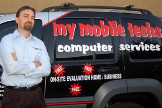 My Mobile Techs - Las Vegas, NV