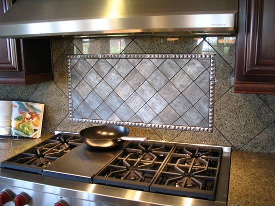 kitchen tile backsplash large diagonal 2